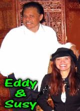 Eddy-Susy