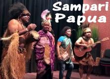 Sampari-Papua
