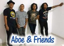 Aboe-Friends