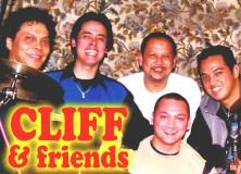 Cliff-Friends