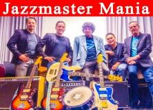 Jazzmaster-Mania