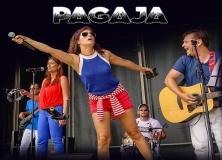 Pagaja