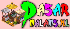 PASAR MALAMS.NL - LOGO