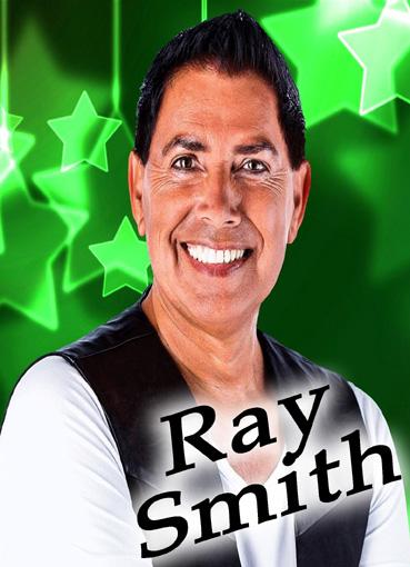 09 Ray Smith