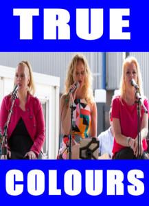 10 True Colours