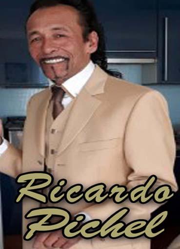 15 Ricardo Pichel