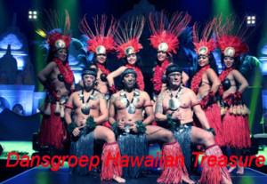 202 Hawaiian Treasure