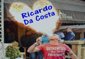 203 Ricardo Da Costa