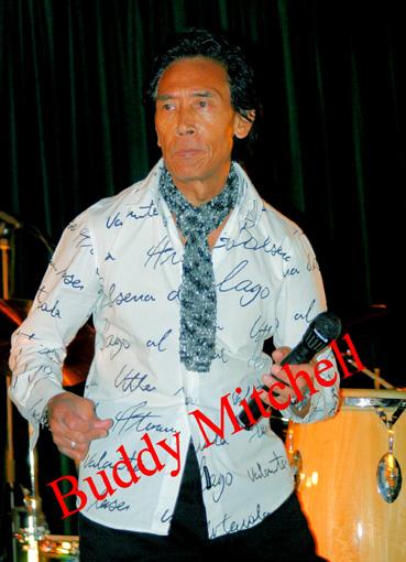 25 Buddy Mitchell