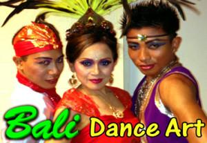 301 Bali Dance Art