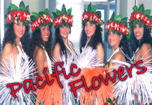302 Pacific Flowers
