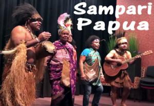 501 Sampari Papua