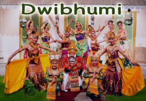 601 Dwibhumi