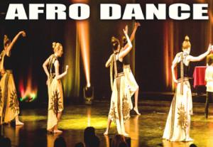702 Afro Dance